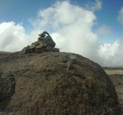 Trucs simples pour prévenir des maux alors que je pars pour le kilimandjaro ;)